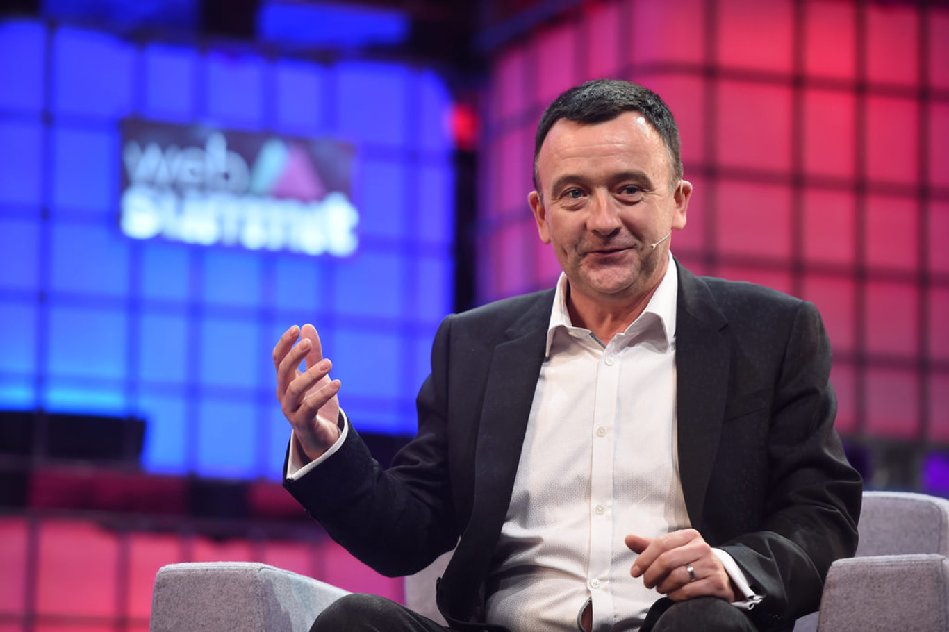 A founder's life after selling for €115m: 'I could never see