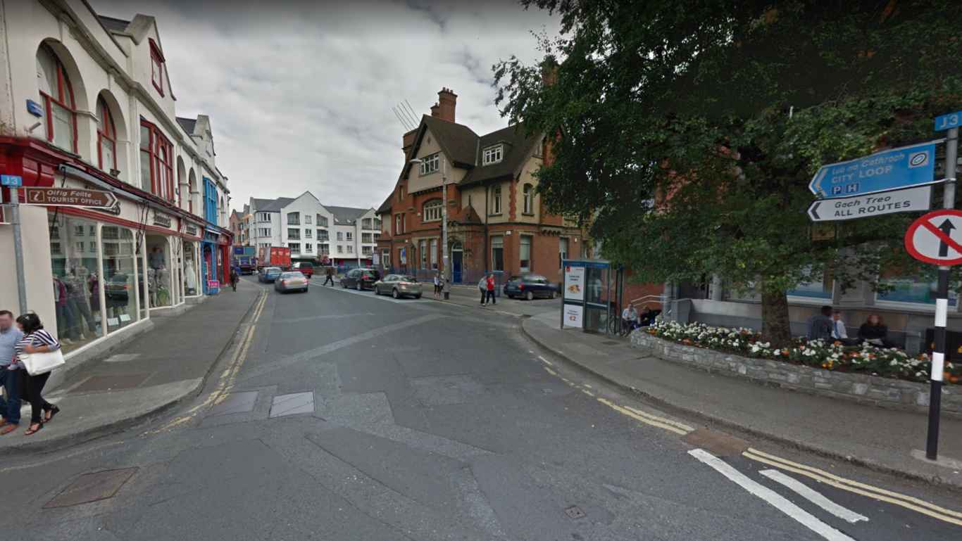 This Is The County With The Most Empty Shops And Offices In