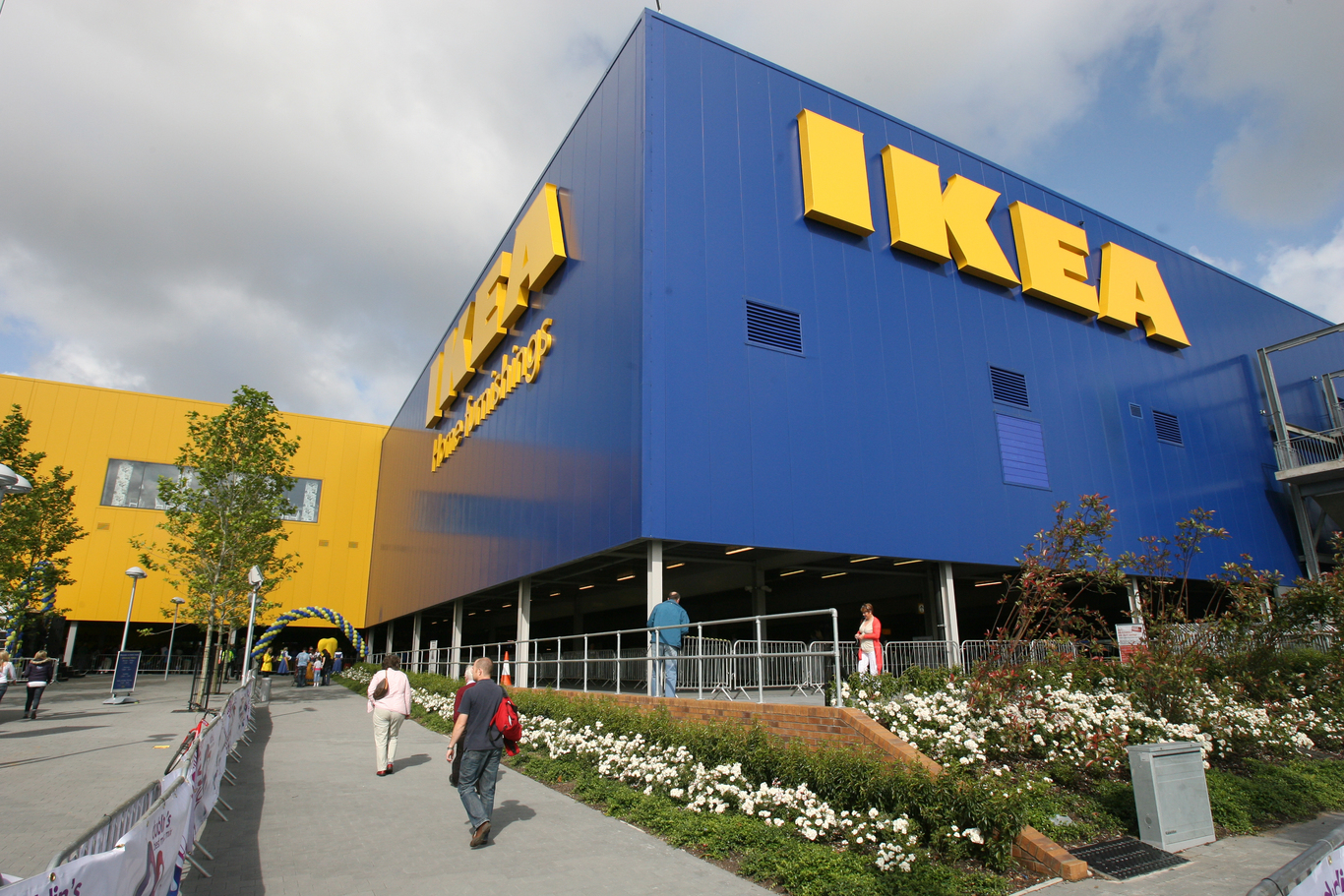 Ikea Has Gone Cold On Opening Another Irish Store Because Its
