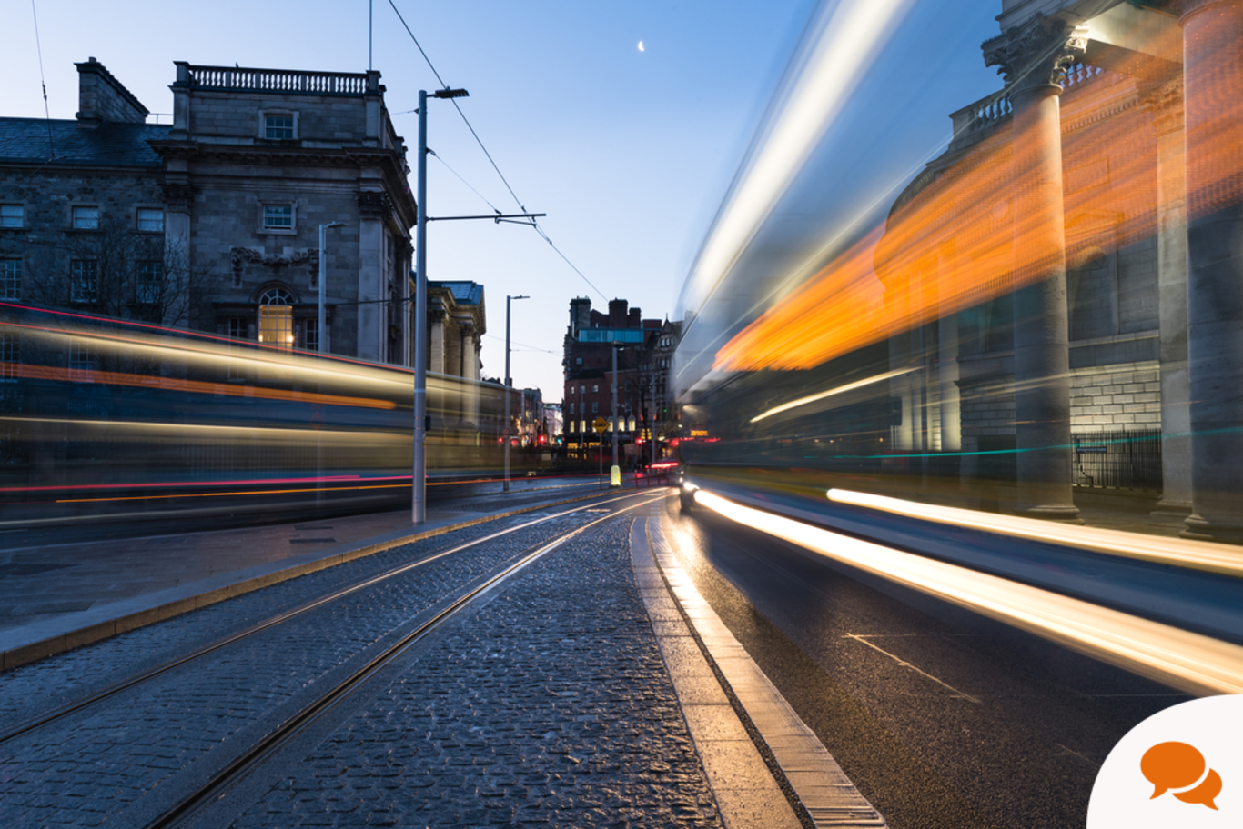Why Dublin's MetroLink is too important to succumb to the whingers