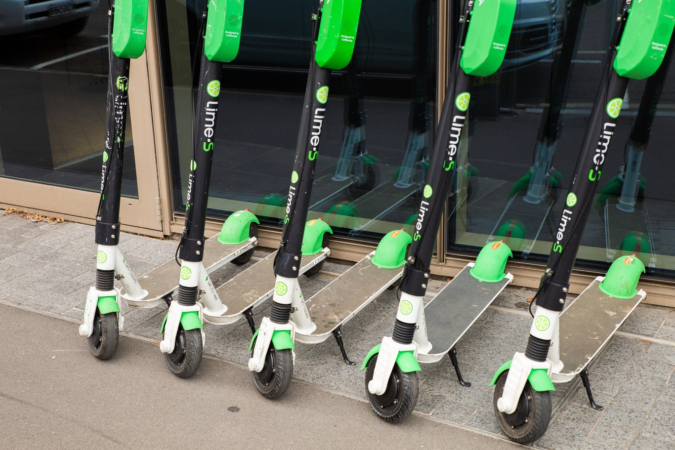 Electric Scooter Giant Lime Has Ireland In Its Sights As Part Of A European Push