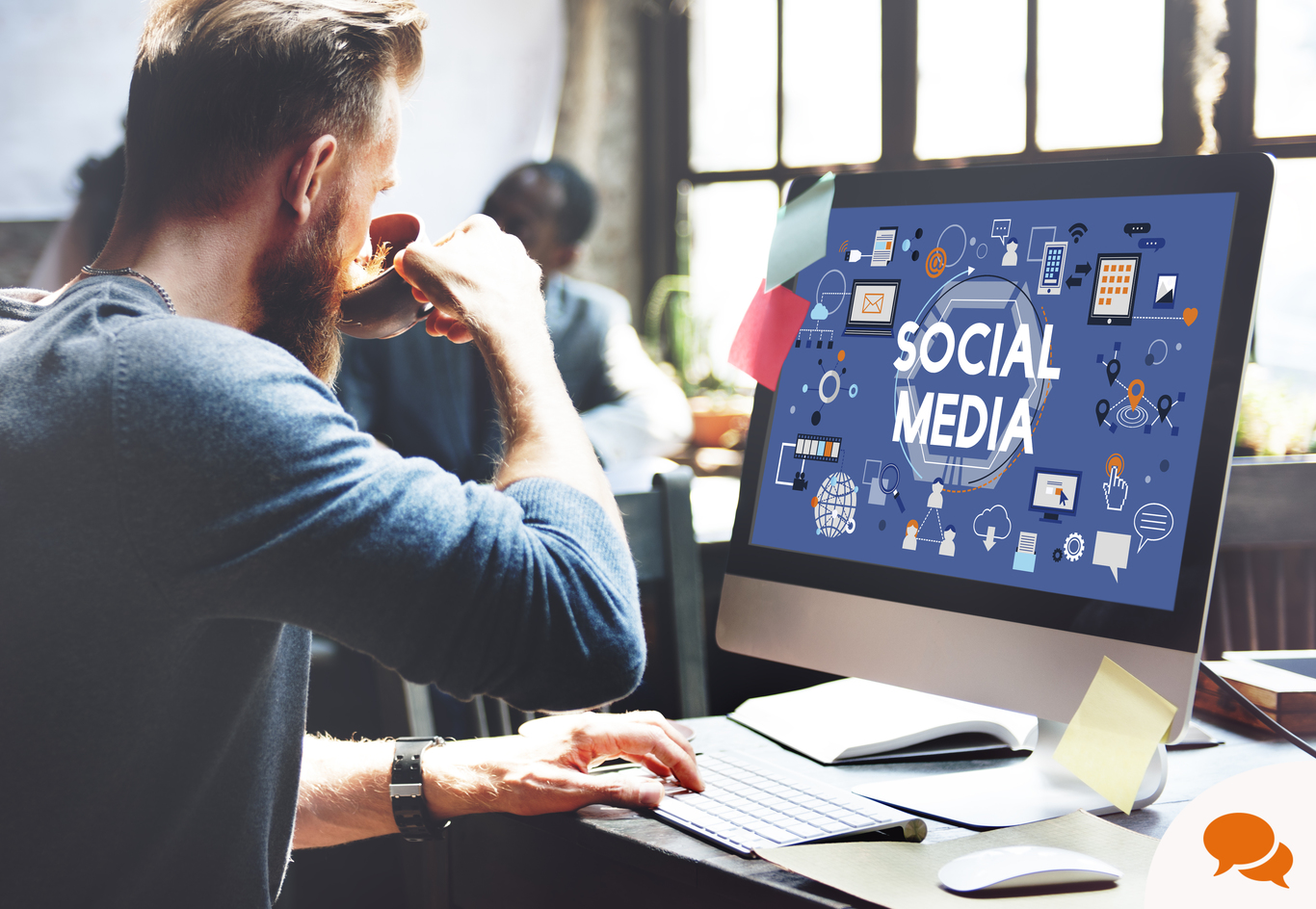 Image result for As social media constantly evolves, making your business stand out can be trickier than it looks